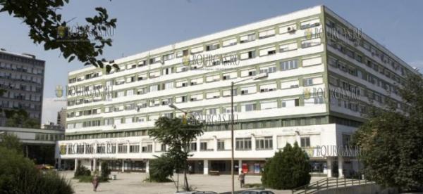 УМБАЛ Бургас купил 12 новых гемодиализных аппаратов
