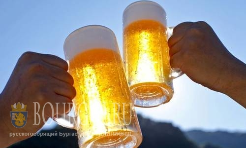 Чаще всего пиво в Болгарии пьют лица в возрасте с 30 до 49 лет