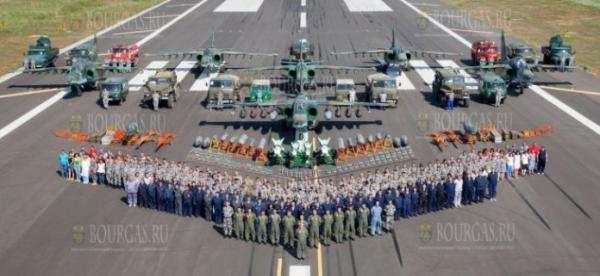 Экипажи американских F-16 переброшены на авиабазу Граф Игнатьево