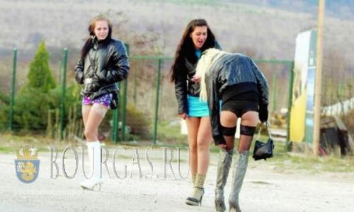 Солнечный берег Болгарии — жрицу любви заказывали?