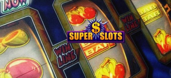 Лучшие игровые автоматы ждут Вас на портале Super Slots