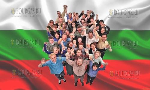 Средний возраст населения Болгарии растет
