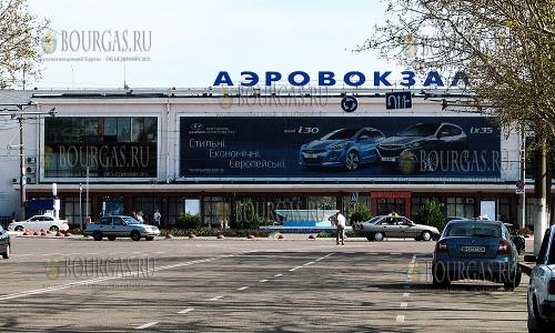 Bulgaria Air приостановил обслуживание маршрута София — Одесса