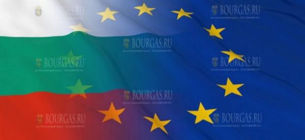 В Болгарии уже планируют перейти на на евро