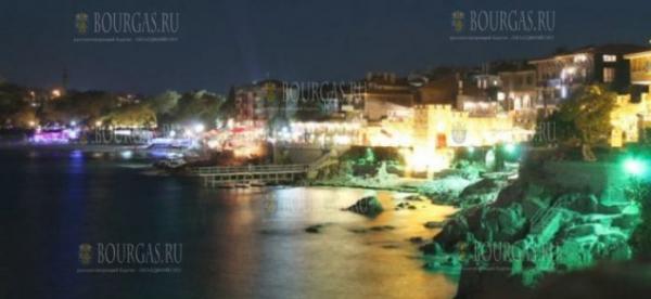 Созополь празднует день Св. Марины