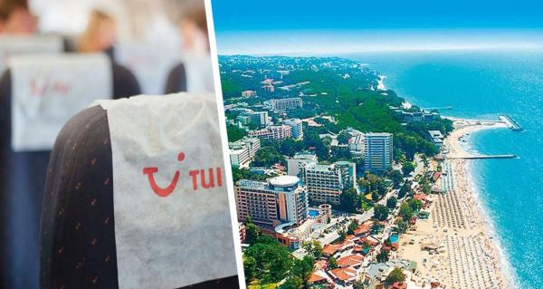 TUI сообщил туристам важную информацию по въезду в Болгарию