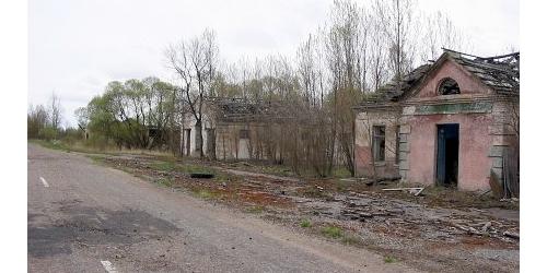 Села в Болгарии вымирают