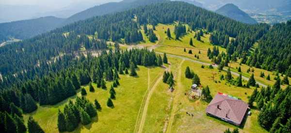 В Болгарии растёт интерес к сельским домам