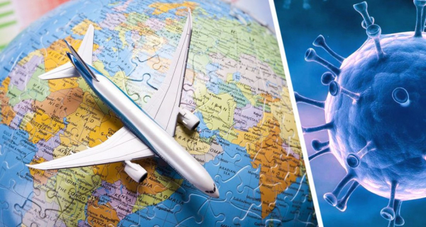 Составлен полный список стран, пускающих российских туристов