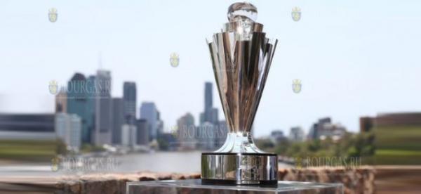Болгария стартовала с поражения на Кубке ATP