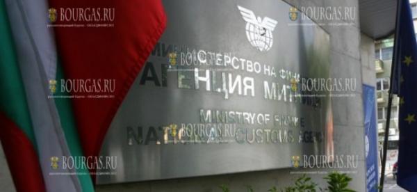 На КПП Кардам в Болгарии задержали партию контрабандной водки «Хортица»