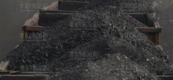 В Болгарии фиксируют рост добычи угля