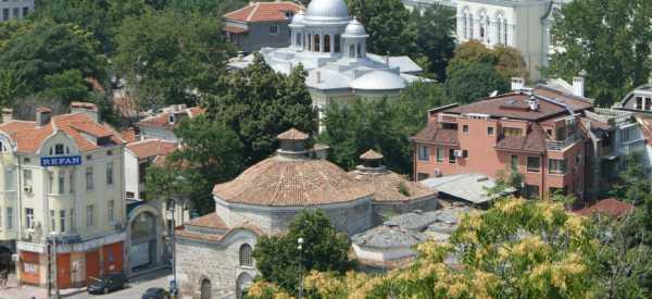 Число сделок с недвижимостью в городах Болгарии стало максимальным с позапрошлого десятилетия