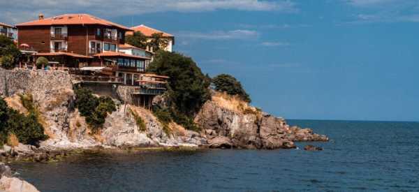 Цены на недвижимость на побережье Чёрного моря в Болгарии растут
