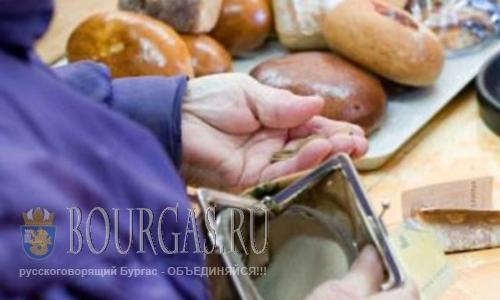 В Болгарии растут цены на хлеб