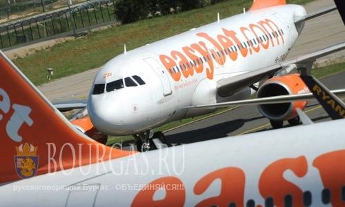 «EasyJet» обновляет авиапарк