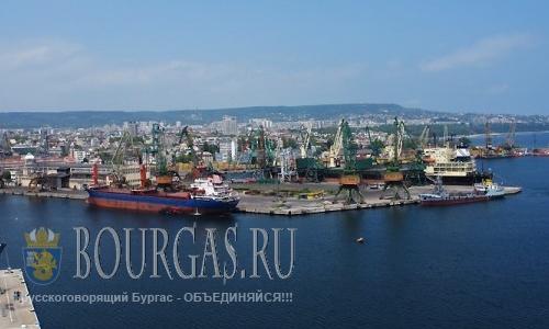 За год инвестиции в порт Варна превысили 20 миллионов левов