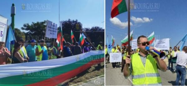 В Болгарии задерживают выплаты зарплат