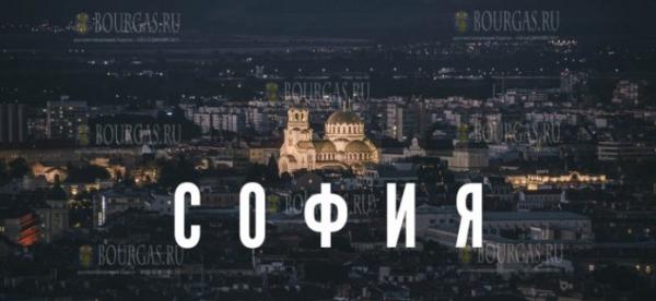 Центральный вокзал в Софии отремонтируют