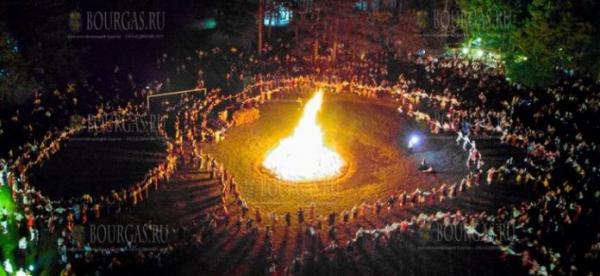 В Болгарии вновь пройдет фестиваль народных костюмов