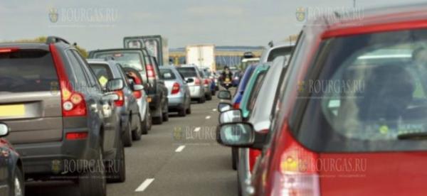Болгарская компания «Автомагистрали» закупила некачественные дорожные знаки