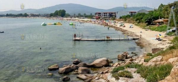 Пляж Червенка в муниципалитете Созополя ищет концессионера